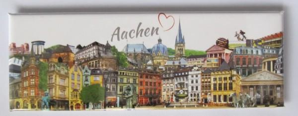 Magnet - Röttgers - Panorama Aachen