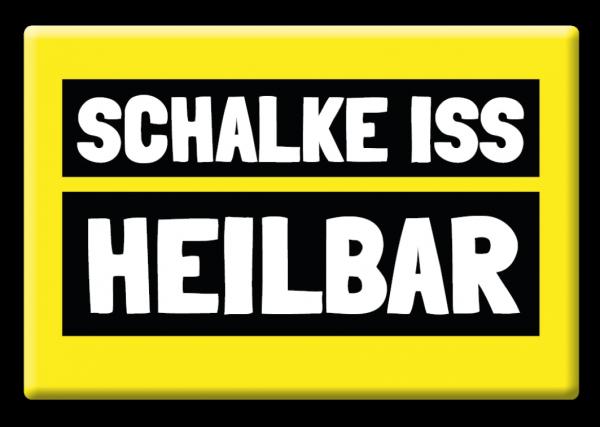 Magnet - SCHALKE ISS HEILBAR