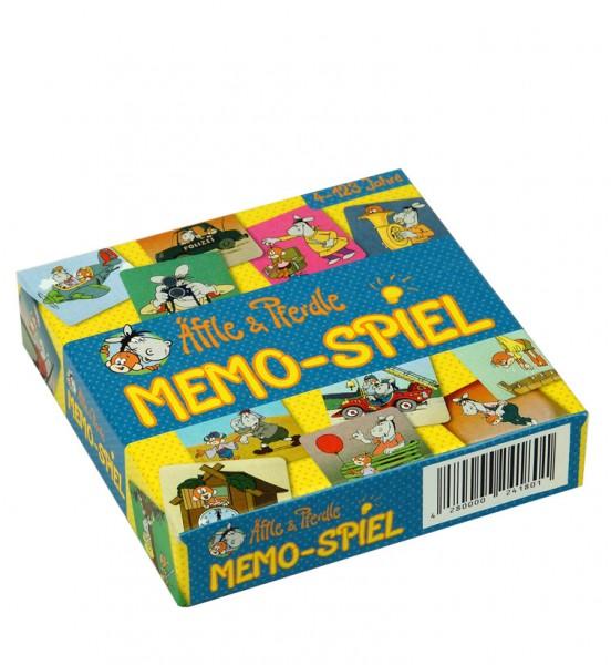 Äffle & Pferdle Memo-Spiel