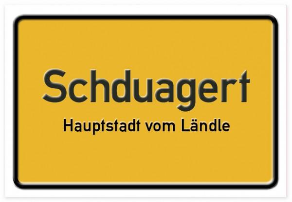 Magnet - Schduagert