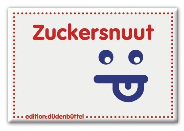Magnet - Düdenbüttel - Zuckersnuut