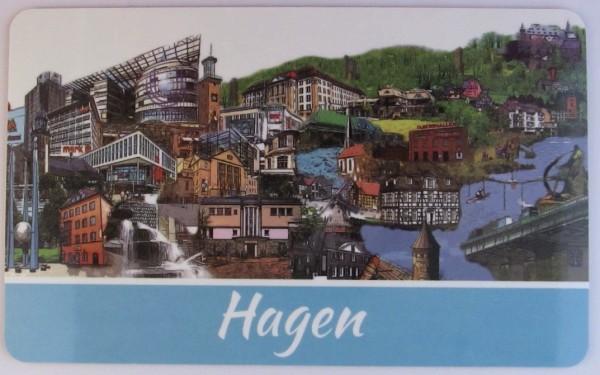 Frühstücksbrettchen - Röttgers - Hagen