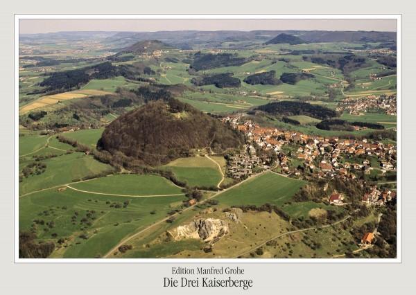 Postkarte - Ed. Manfred Grohe - Die Drei Königsbergem Herbst KOPIE