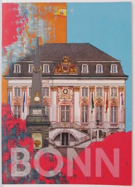 Magnet - Röttgers - Bonn