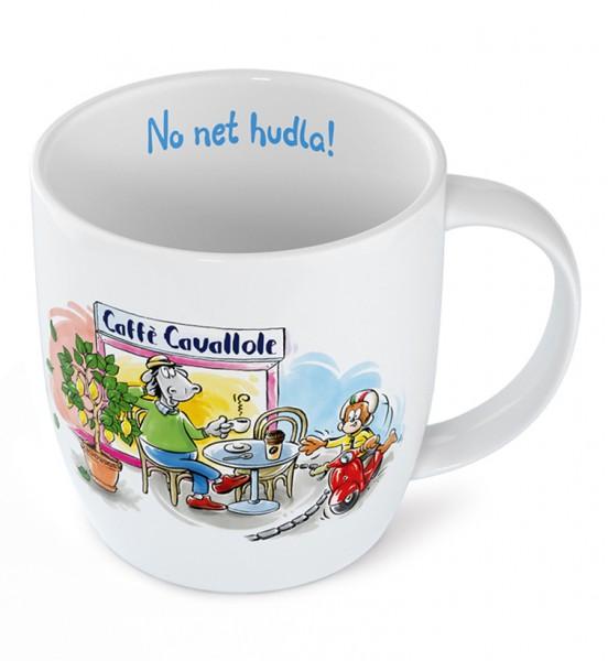 """Kaffeebecher """"Cavallole"""""""
