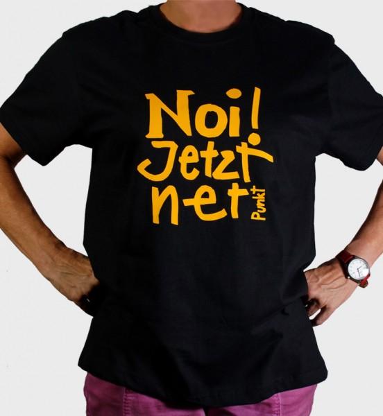 T-Shirt - Noi! Jetzt net - Punkt