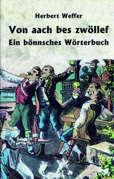 Buch - Bönnsches Wörterbuch Bd. 1 - 2